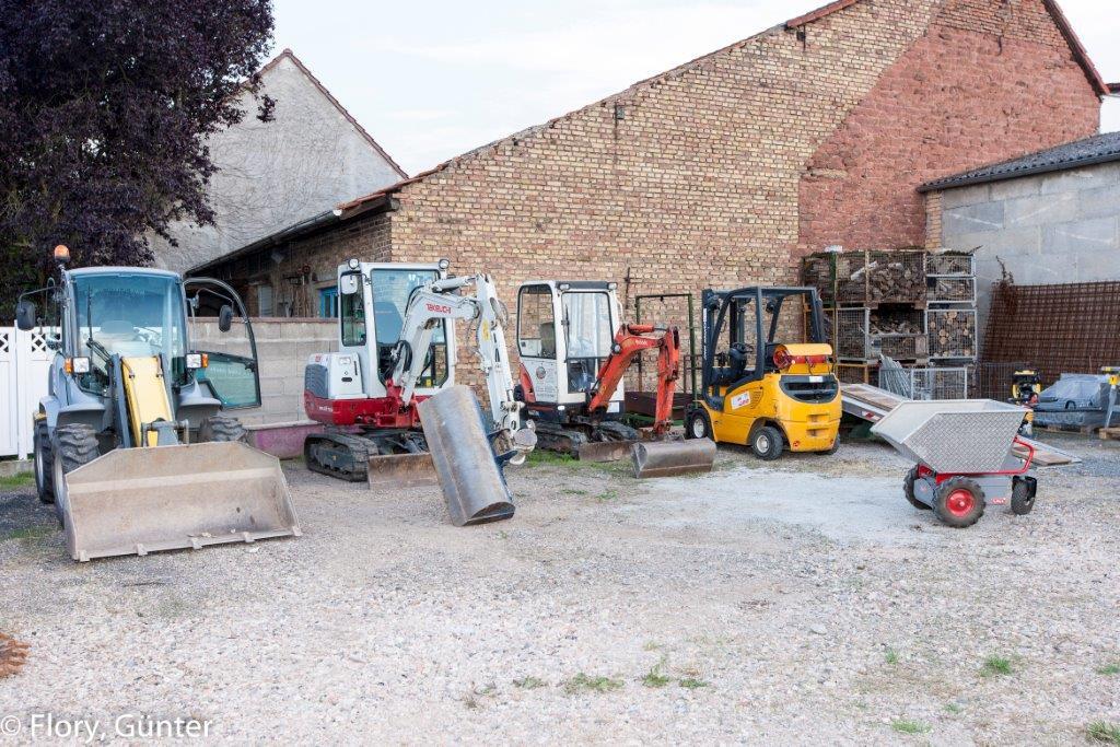 Bauunternehmen Bad Kreuznach über uns schleif bauunternehmen gensingen